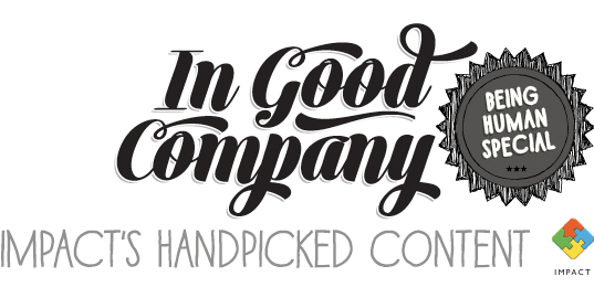 In Good Company - Impact's Handpicked Content